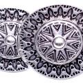 Накити със слънчева символика