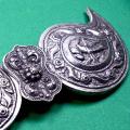 Накити с български традиционни орнаменти