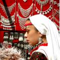 Накити с българска традиционна орнаментика
