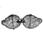 Пафти от Северняшка фолклорна област - сребро