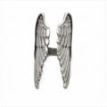 Пръстен ангелски крила