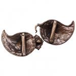 Пафти от Северняшка фолклорна област-бронз