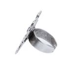 квадратен пръстен