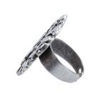 Кръгъл пръстен 4505
