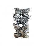пръстен с пеперуди