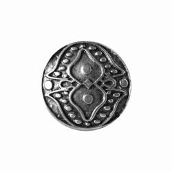 Масивен етно-пръстен
