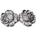 Пафта - роза сребро